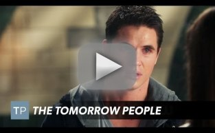 "The Tomorrow People Promo: ""Death's Door"""