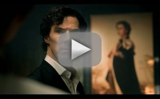 Sherlock Season 3 Footage