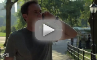 "White Collar Exclusive Clip: ""Live Feed"""