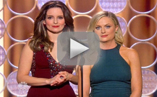 Golden Globes Monologue: Watch and Laugh!
