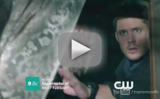 "Supernatural Promo - ""First Born"""