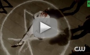 "The Originals Producers Preview: ""Crescent City"""