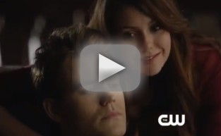 The Vampire Diaries - Flirting with History