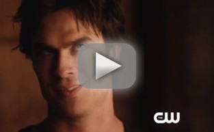 The Vampire Diaries - It's Under Control