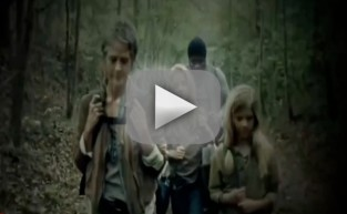 "The Walking Dead Promo - ""The Grove"""