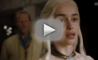 Game of Thrones Season 4 Footage