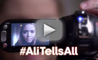 Pretty Little Liars Season Finale Trailer