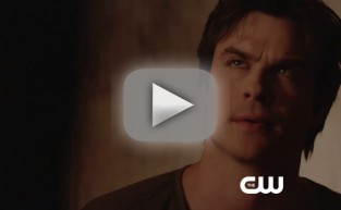 The Vampire Diaries Clip - Threatening Damon
