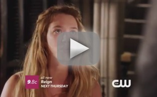 "Reign Promo - ""Monsters"""