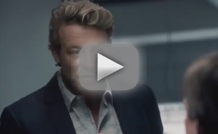 The Mentalist Clip - An Interrogation
