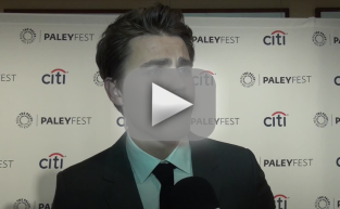 Paul Wesley PaleyFest 2014 Interview