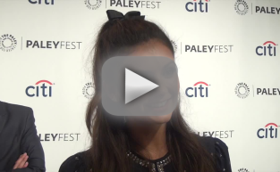 Nina Dobrev PaleyFest 2014 Interview