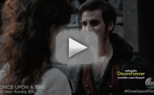 Once Upon a Time Clip - Meeting Ariel