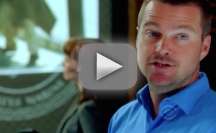 "NCIS Los Angeles Promo - ""Three Hearts"""