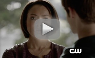 The Vampire Diaries Clip - Trouble for Jonnie