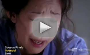 "Grey's Anatomy Promo - ""Change of Heart"""