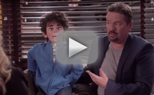 Drop Dead Diva Clip - Welcome, Terry Fator!