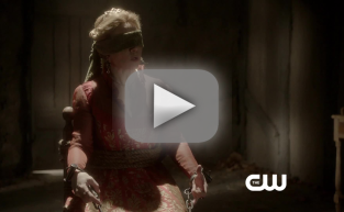 Reign Clip - Catherine Captured