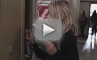 Pretty Little Liars Clip - Worried About Hanna