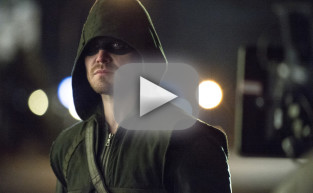 Arrow Season 3 Trailer