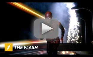 "The Flash Trailer - ""My Name Is..."""