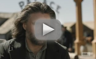 "Hell on Wheels Clip - ""Chicken Hill"""