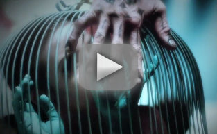 American Horror Show Freak Show Teaser: Caged
