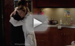Grey's Anatomy Season 11 Promo