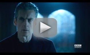 "Doctor Who Promo - ""Listen"""