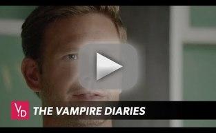The Vampire Diaries Clip - A Teaching Moment