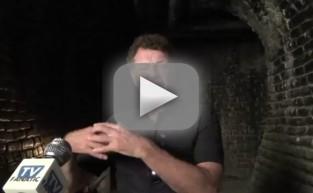 John Noble Teases Sleepy Hollow Season 2