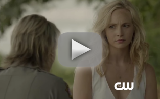 The Vampire Diaries Clip: A Caroline Catch-Up