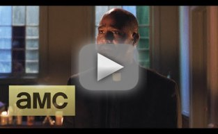 The Walking Dead Clip - An Unholy Father?