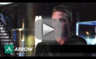 Arrow Clip - Where is Thea?