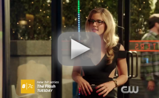 """The Flash Promo - """"Going Rogue"""""""