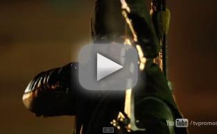 """Arrow Promo - """"The Magician"""""""