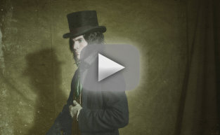 "American Horror Story Promo - ""Edward Mordrake, Part 2"""