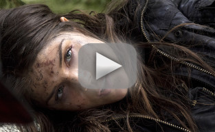 "The 100 Promo - ""Inclement Weather"""