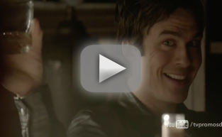 """The Vampire Diaries Promo - """"The More You Ignore Me, the Closer I Get"""""""
