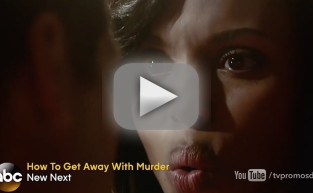"Scandal Promo - ""Baby Made a Mess"""