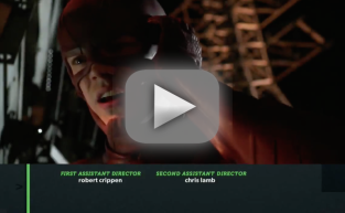 "The Flash Promo - ""Power Outage"""