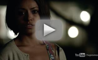 "The Vampire Diaries Promo - ""I Alone"""