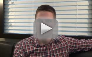 Stephen Amell Set Visit Interview