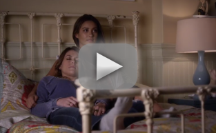 Pretty Little Liars Clip - Trouble for Emily and Paige?