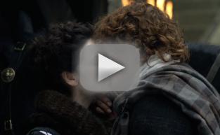 Outlander Season 1 Teaser: What's Next?