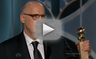 Jeffrey Tambor Wins Best Actor