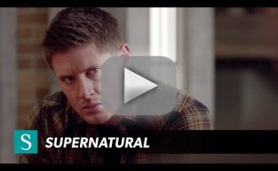 Supernatural The Hunter Games Clip