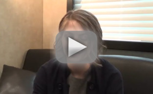 Willa Holland Interview