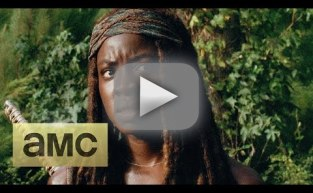 The Walking Dead Season 5 Trailer: Another Day