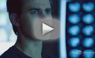 "The Vampire Diaries Promo - ""Prayer for the Dying"""